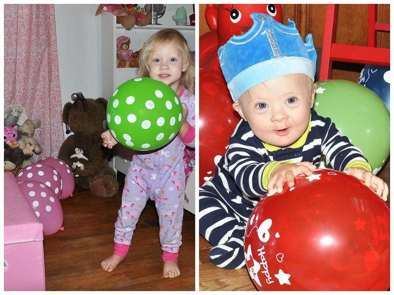 wakeuptoaroomfullofballoons