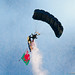 Tiger Parachute Display Team by H.G.R