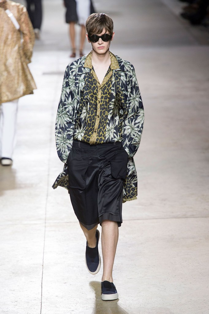SS16 Paris Dries Van Noten041_Camil Windak(fashionising.com)