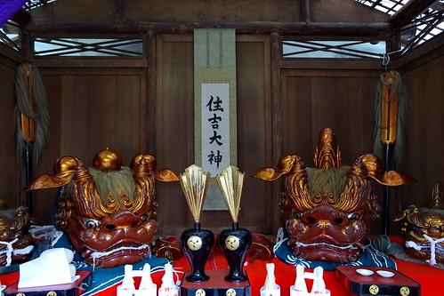 Tsukuda-Sumiyoshi Shrine Festival 2015 40