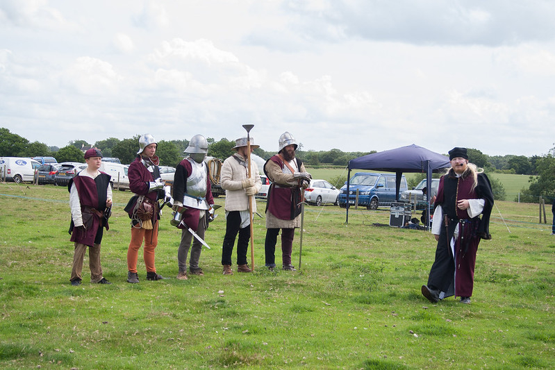 Shropshire Medieval Fair