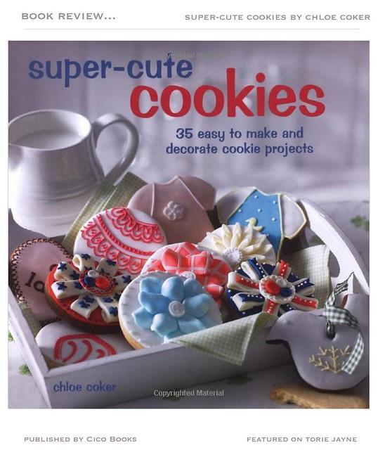Super-Cute Cookies by Chloe Coker-01