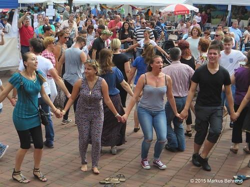 Festival der Kulturen 2015