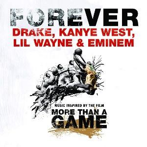 Drake – Forever (feat. Kanye West, Lil Wayne & Eminem)