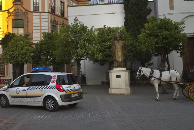 Sevilla, Andalucia (2015)
