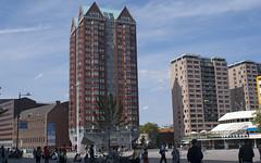 Flat Statendam