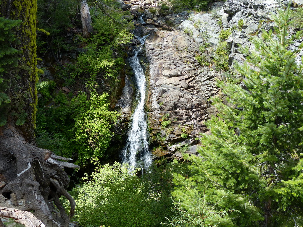 Little Jamison Falls