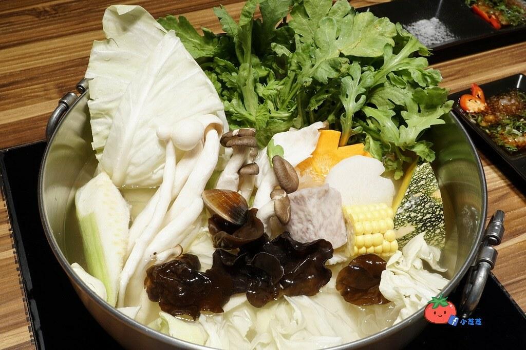 新莊火鍋 婧火鍋