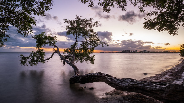 Key Biscayne - Miami, Florida - Travel photography
