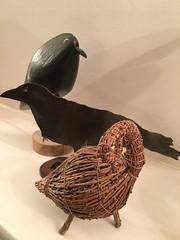 Three birds 2017/365/23