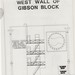 West wall of Gibson Block 96st Jasper ave edmonton