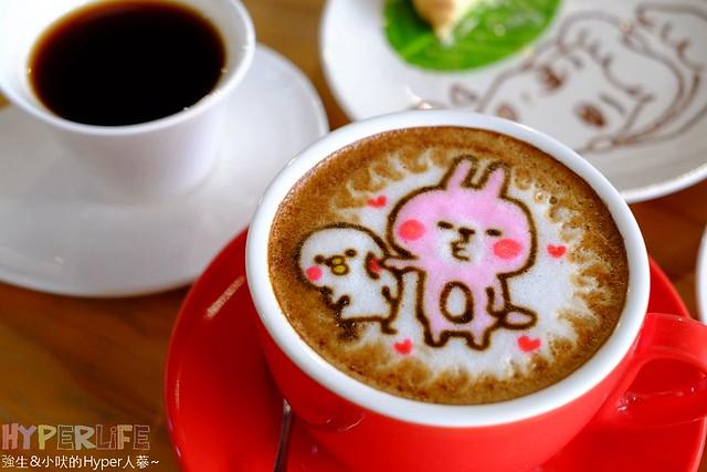 Impish頑咖啡 (28)