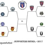 Get out and vote #Repost @roguesfutbol with @repostapp ・・・ PROVIDENCE! Final Four is here, we need you to vote for us on twitter. We will post the link before. Keep up the great support! #Providence https://twitter.com/AmericanSoccerU/status/8341298899597