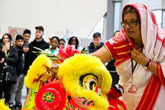 Chinese New Year Bolton College