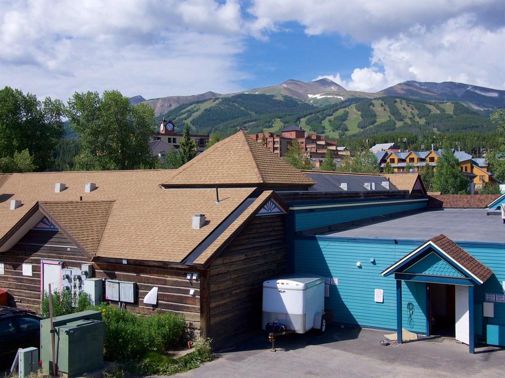 Breckenridge Northwestern Colorado Around Guides