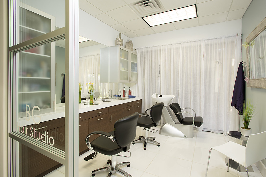 A Suite Salon - Be Your Own Boss!
