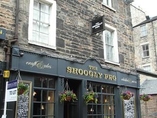 Shoogly Peg