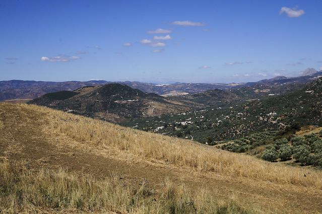 5. Hike
