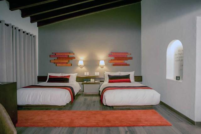 Habitaciones Hotel Avándaro