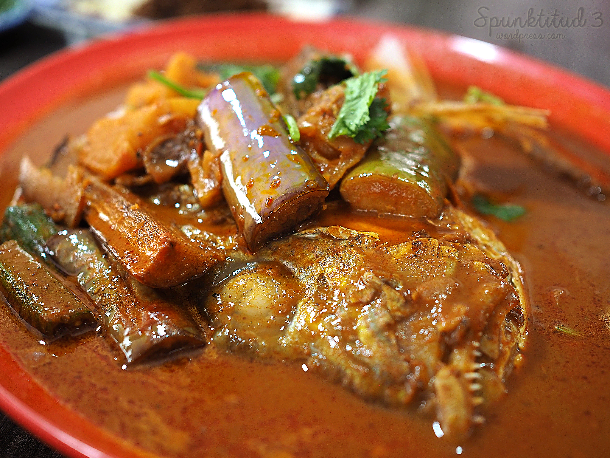 Zai Shun Curry Fish Head 载顺