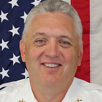 Welcome Fire Marshal Greg Rogers