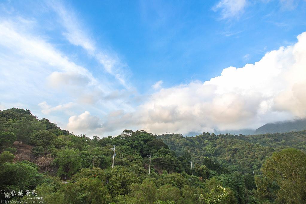 台南私藏景點-瑪哩咖啡 (1)