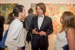 Susana Garduño, Samir Ceric and Gabriela Garciadiego