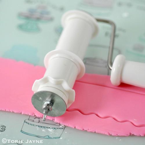 Tala Ribbon Cutter