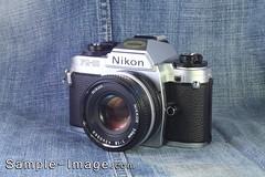 Nikon NIKKOR 50mm f/1.8 AI-s