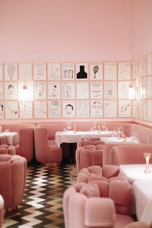 The Best London Afternoon Teas... | What Olivia Did