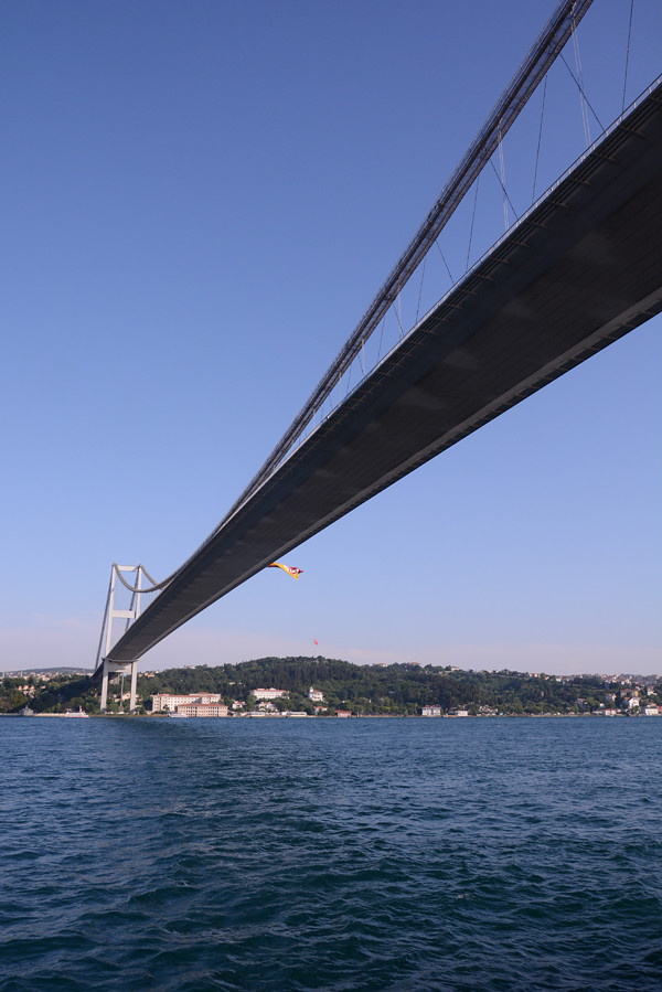 ボスポラス大橋1007