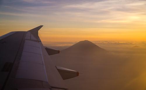 camping trek indonesia volcano sony lombok rinjani a6000