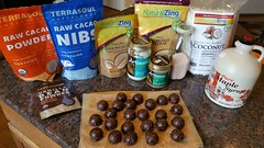 Raw Chocolate Fix