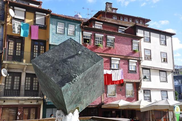 Trip to Porto (Oporto)