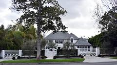 Hamlin Nerney House, Paul R. Williams 1936