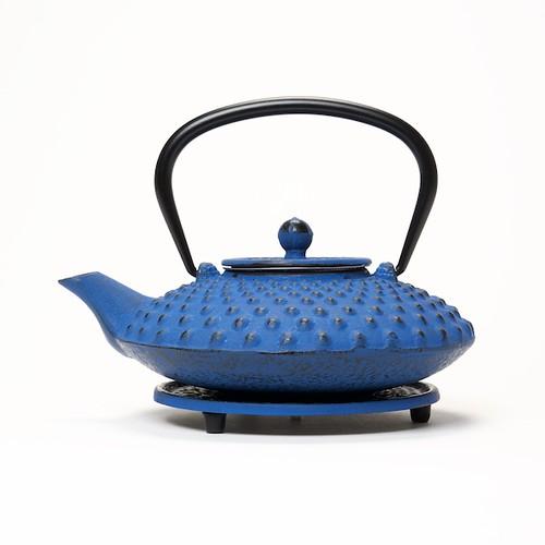 Théière Shimizu blue