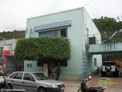 Prefeitura Municipal de Santana do Mundaú