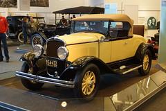 1929 DeSoto Six