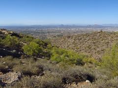 South Mountain Park/Preserve