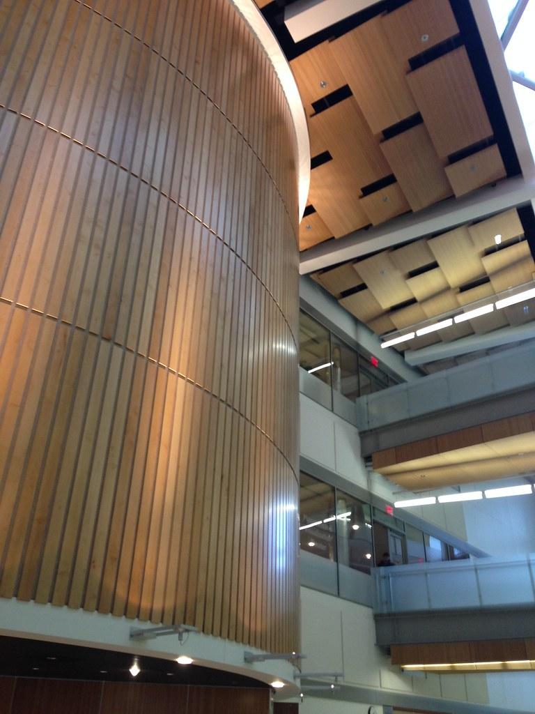 UAA ConocoPhillips Integrated Science Building Retro