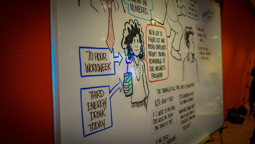 Photos: WELL MindShift - What's the Future of Workplace Health?