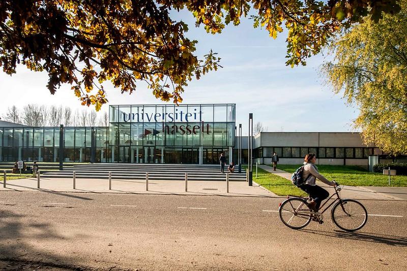 Universidad Universidad de Hasselt - 32782351122 8a41e370b2 c - Universidad de Hasselt