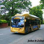 Reading Buses No. 426, registration No. YN14 MXV