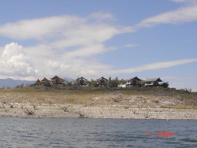 La Isla Tizibanza (3)