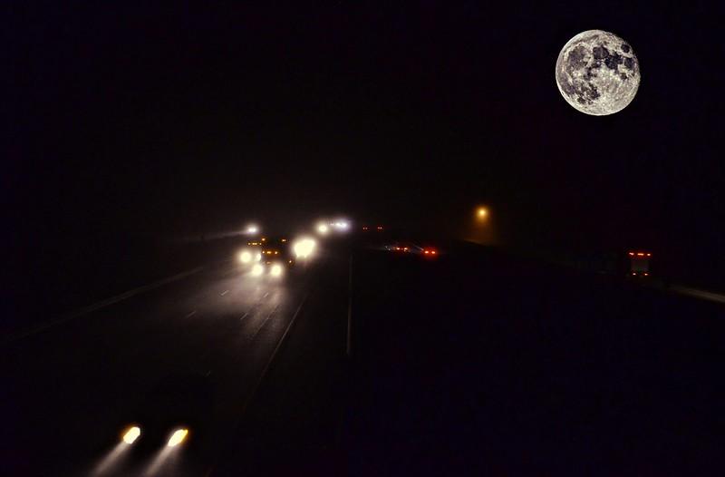 Fog Traffic
