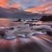 Ocean Vacuum by Dylan Toh