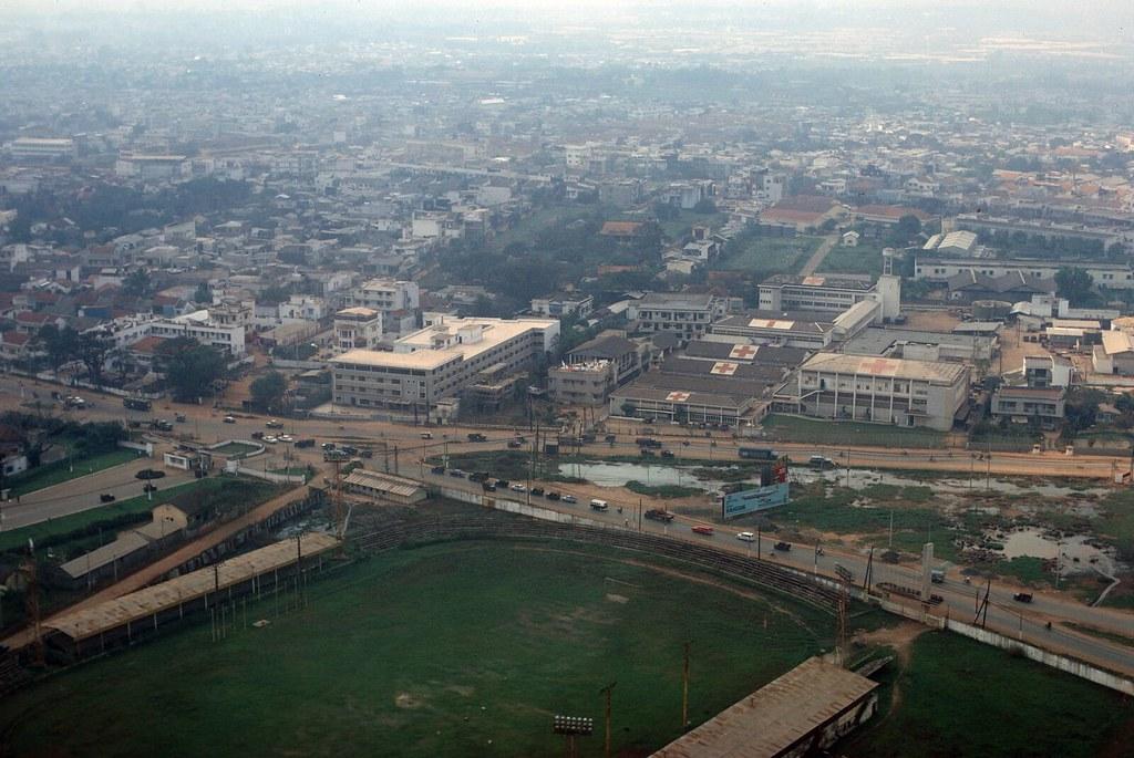 US Army 3rd Field Hospital, Saigon, Vietnam 1968