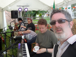 Govannen @ Owthorpe Village concert