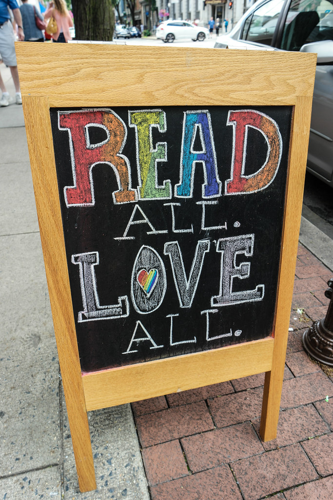 Read All Love All
