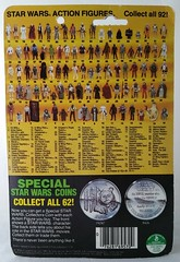 My Carded Collection - MOC's from all over the world 19173412850_7ec84aa760_m